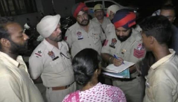 jalandhar civil hospital child death