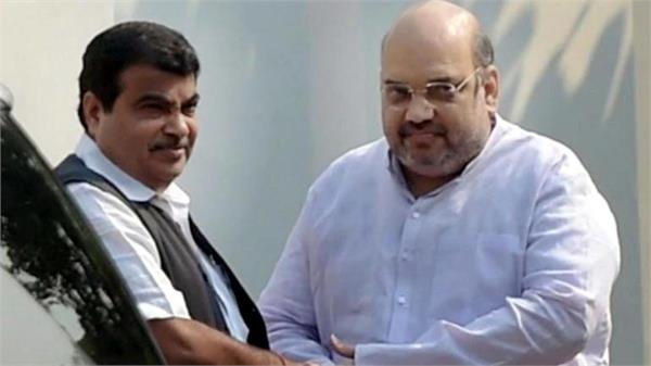 amit shah will lead the group of ministers on the sale of air india