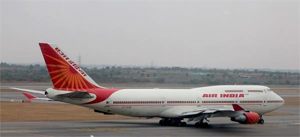 air india launches new flight