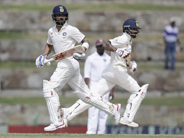 india vs windies first test in antigua tomorrow