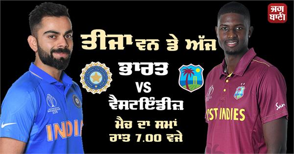 wi vs ind  dhawan eyes big win  winning series in india