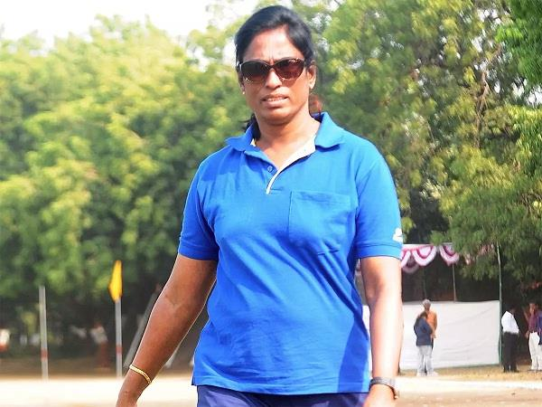 pt usha asian athletics association  composed of athletes commission member