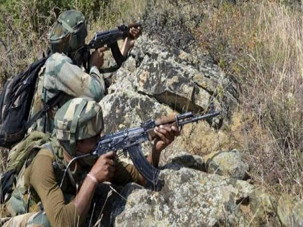 pakistan violates ceasefire in sunderbani