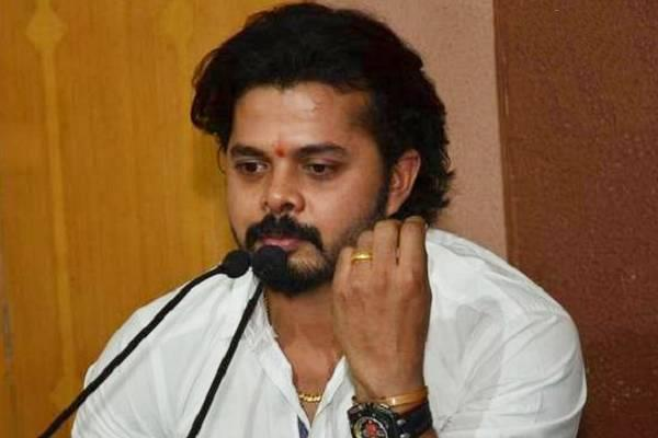 kerala wants ranji to play again  sreesanth