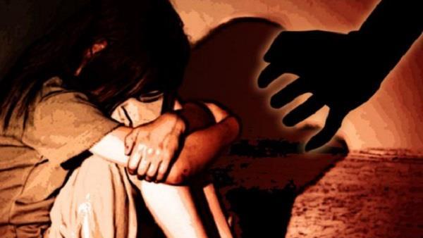 minor daughter  rape