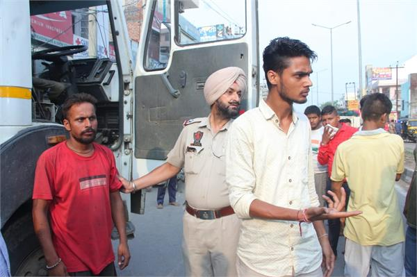motorcyclist dies  driver arrested