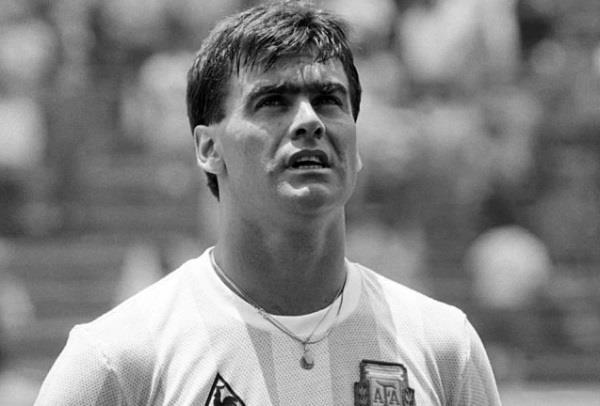 luis  who was a member of argentina  s world cup winning team  died