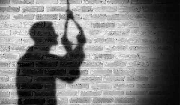 bihar businessman commits suicide in guest house