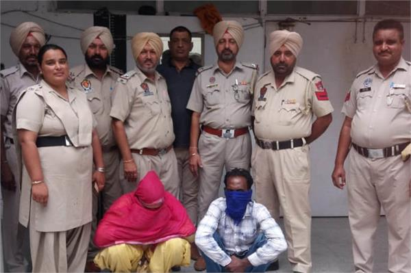 drug powder  heroin and illicit liquor recovered