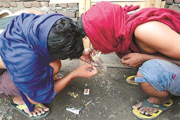 increased intoxication in punjab is a matter of concern