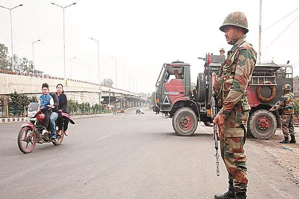 time will tell the outcome of what happened in kashmir