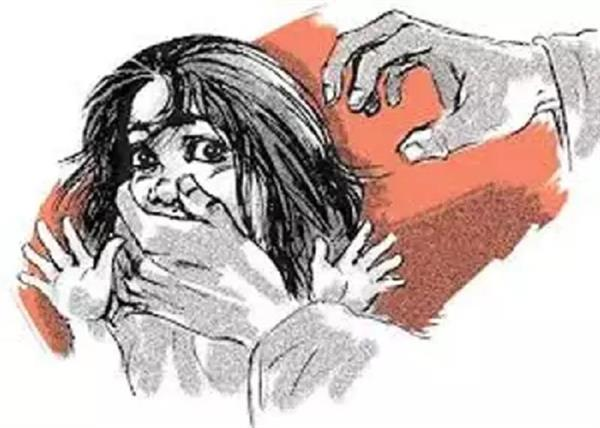 abduction of minors into forcible adultery