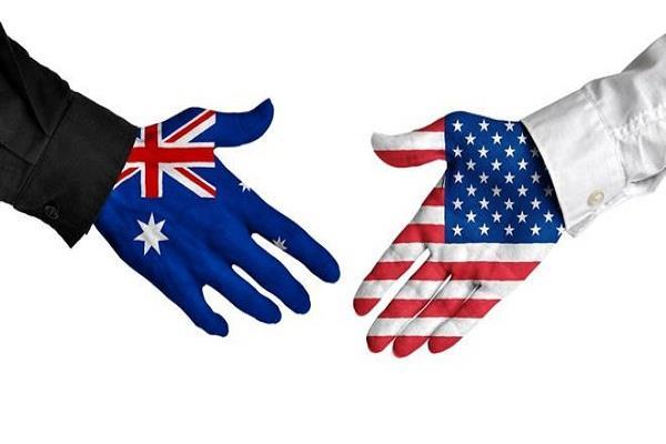 australia  partnerships