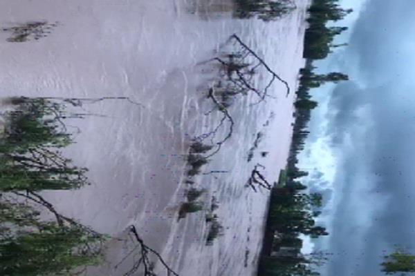 water flow in jalandhar