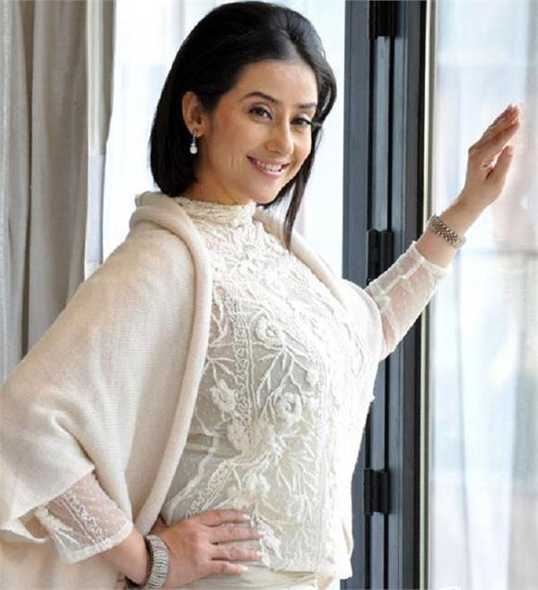 manisha koirala birthday