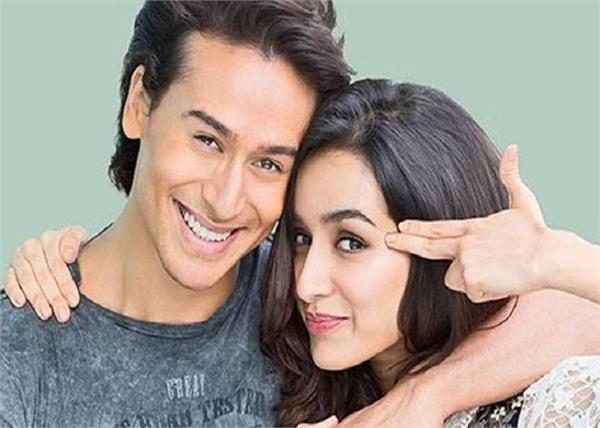 shraddha kapoor to play air hostess in tiger shroff film baaghi 3