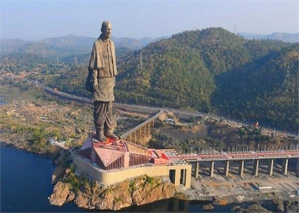 narendra modi statue of unity time magazine