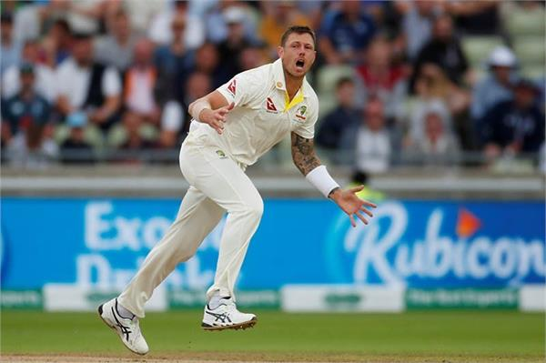 pattinson dropped hazelwood and stark in aus team for 2nd ashes test