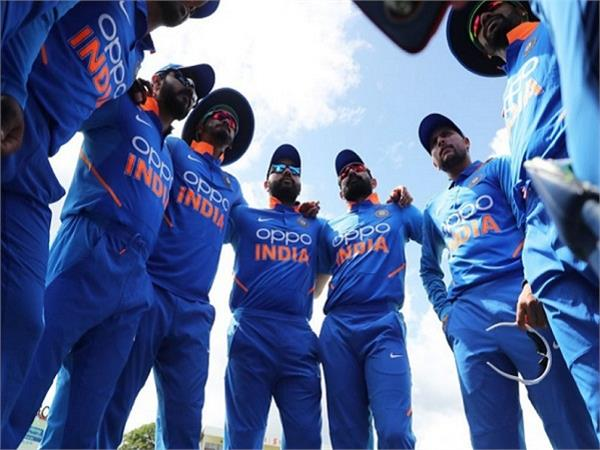 team india  threats  rumors