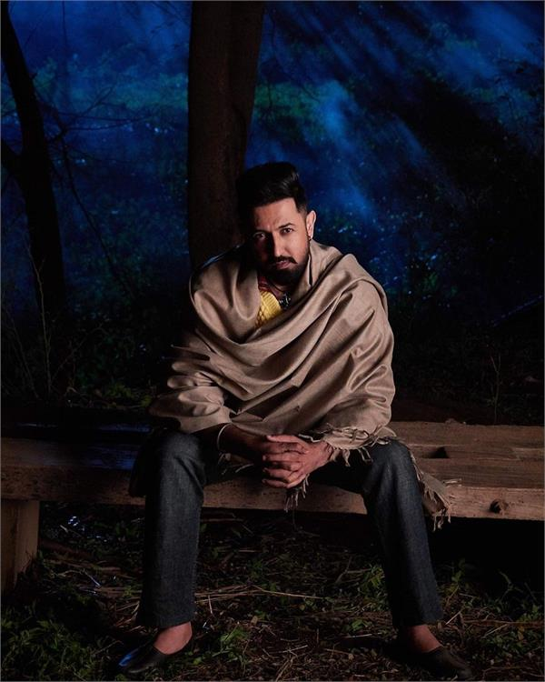 warning new web series written by gippy grewal