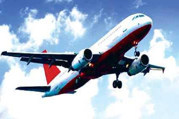 canada air fare rs 1 10 lakh