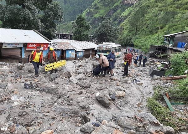 uttarkashi cloud dead bodies flood