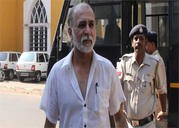 supreme court tarun tejpal petition dismissed