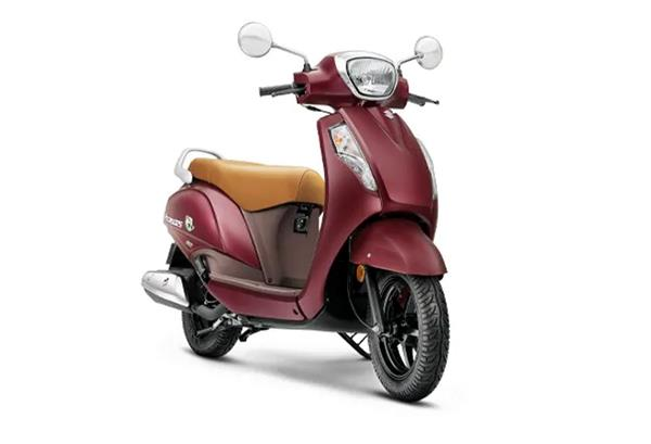 suzuki access 125 new variant launched