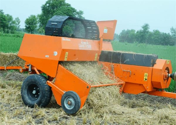 straw  subsidies  agricultural machinery  farmers
