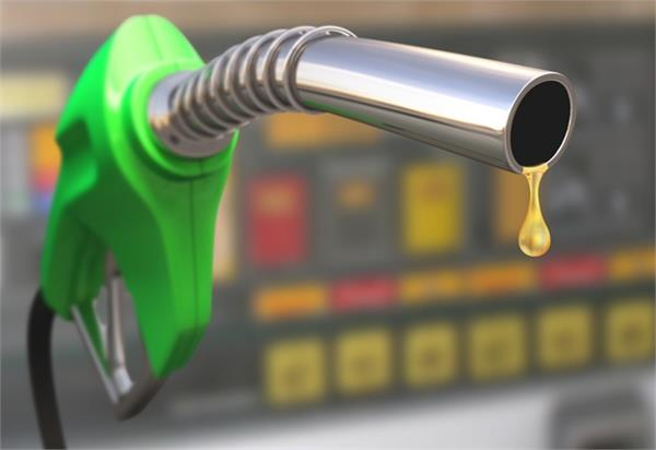 no change oil prices