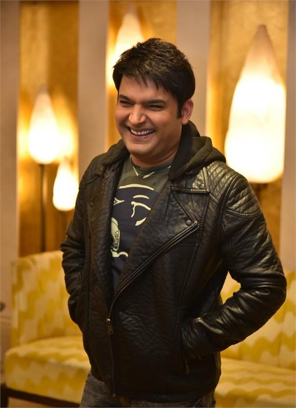 kapil sharma slams twitter user after he is accused of disrespecting women