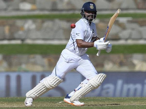 ajinkya rahane says i was thinking about team rather than hundred