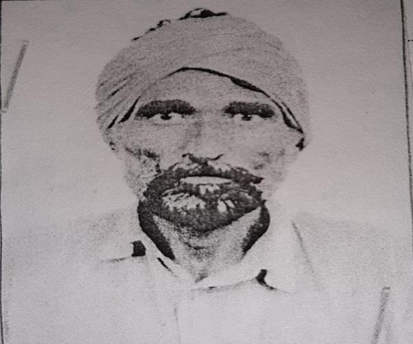 faridkot  modern prison  prisoner  death