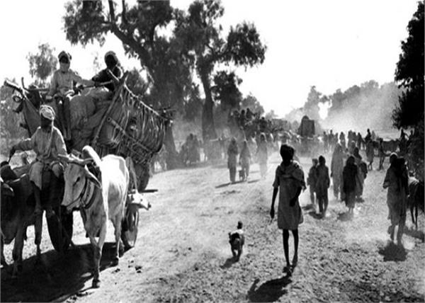 14 august india pakistan partition
