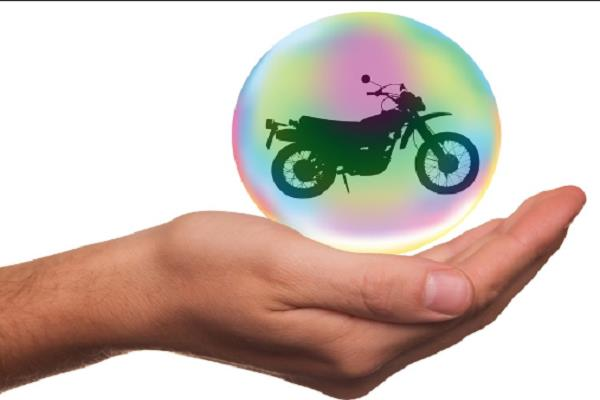 if you want to renew your bike insurance online