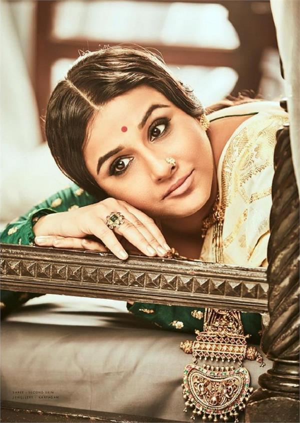vidya balan shares nightmarish experience with tamil producer