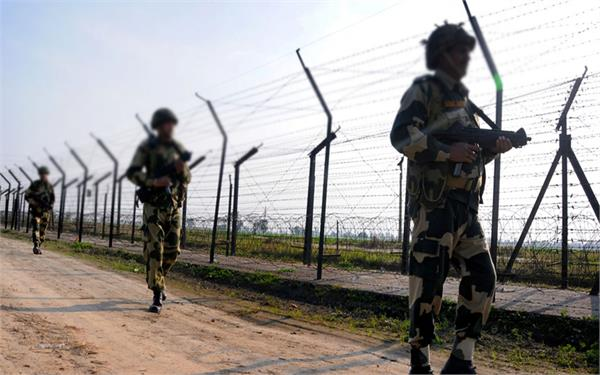 ferozepur india pakistan border