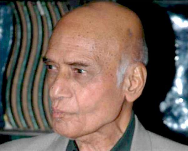 veteran music composer khayyam unwell  in icu