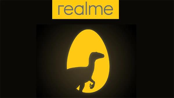 realme teases launch of new smartphone series next week