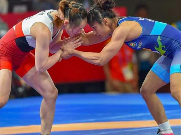 bharti loses bronze bout at junior worlds indian