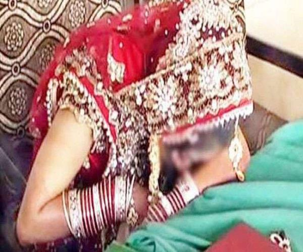 bride died after 20 minutes of marriage