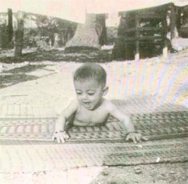 31 golden years of salman khan glimpses from his life in pictures
