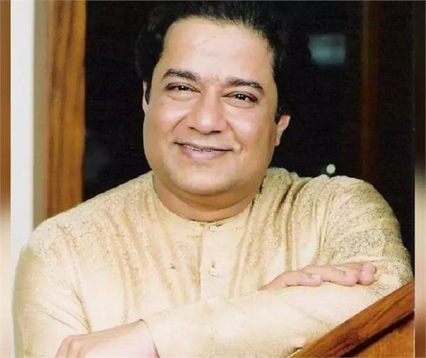 i get offers for playing politician police commissioner anup jalota