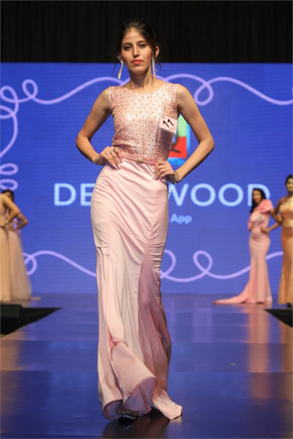 dellywood miss india
