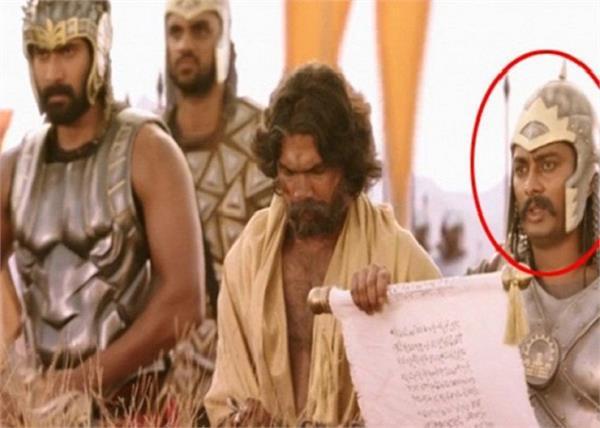 baahubali actor madhu prakash wife commits suicide