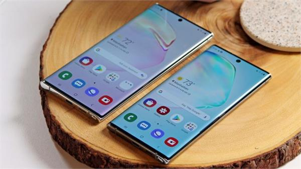 samsung galaxy note 10  galaxy note 10  launched in india