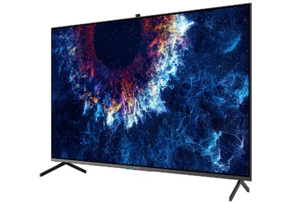 honor vision smart tv series launches with harmonyos