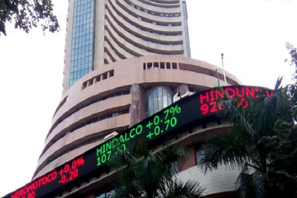 sensex rose 353 points and nifty closed