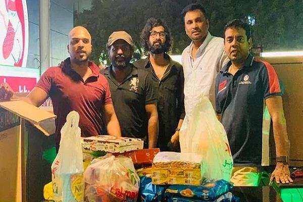 united arab emirates  indian community