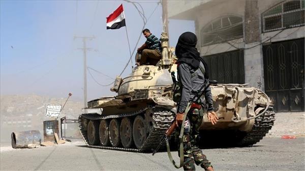 yemen  40 killed  260 injured in eden clashes  un